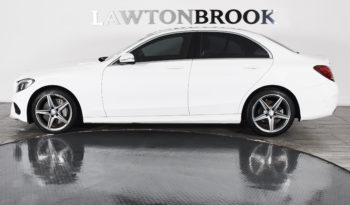 Mercedes-Benz C Class 2.1 C250 CDI BlueTEC AMG Line full