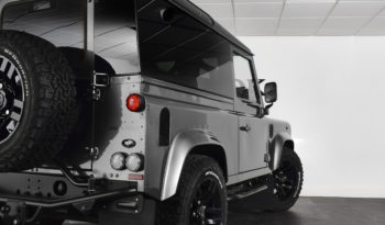 Land Rover Defender 90 2.2 TD XS Hard Top full