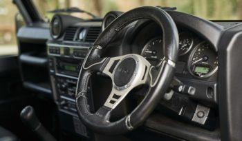 Land Rover Defender 90 2.2 TD X Tech Hard Top full