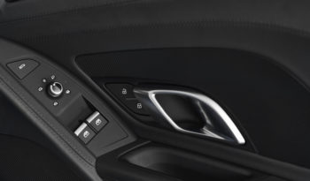 Audi R8 5.2 FSI V10 Quattro full