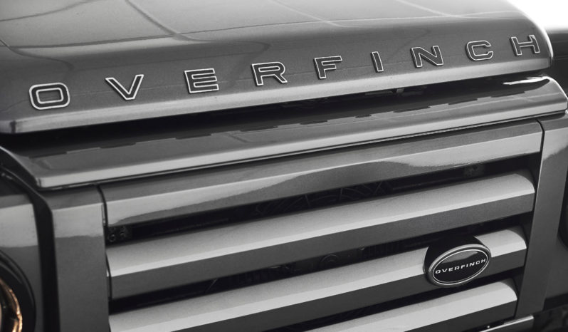 Overfinch Defender 90 2.2 TD XS Station Wagon full