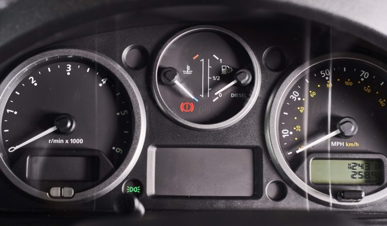 Land Rover Defender 90 2.2 TD XS Station Wagon full