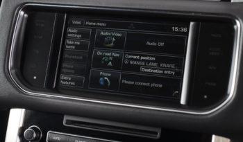 Land Rover Range Rover V8 Vogue full