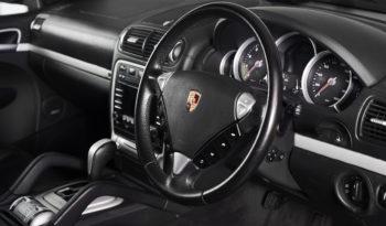 Porsche Cayenne 4.8 Turbo Tiptronic S AWD full