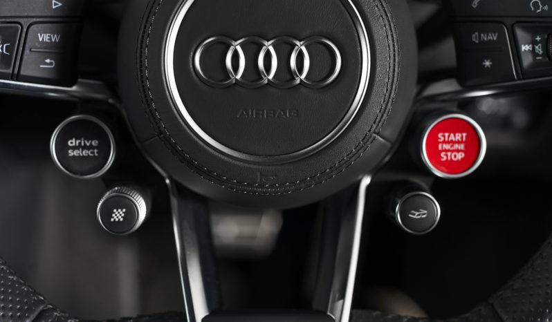 Audi R8 5.2 FSI V10 CoD Plus S Tronic Quattro full