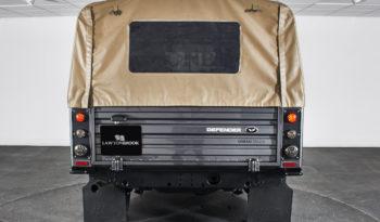 Land Rover Defender 110 2.2 D Pick-Up 2dr (High capacity) VAT Q full