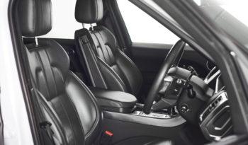 Urban Range Rover Sport 3.0 SD V6 HSE full