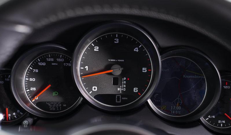 Porsche Cayenne 3.0 TD Tiptronic S full