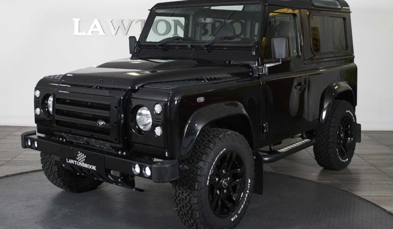 Land Rover Defender 90 2.2 TD XS Station Wagon full