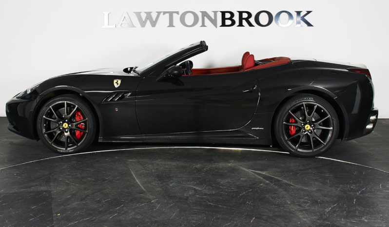 Ferrari California 4.3 full