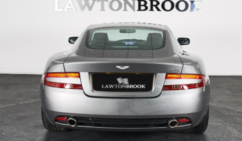 Aston Martin DB9 full