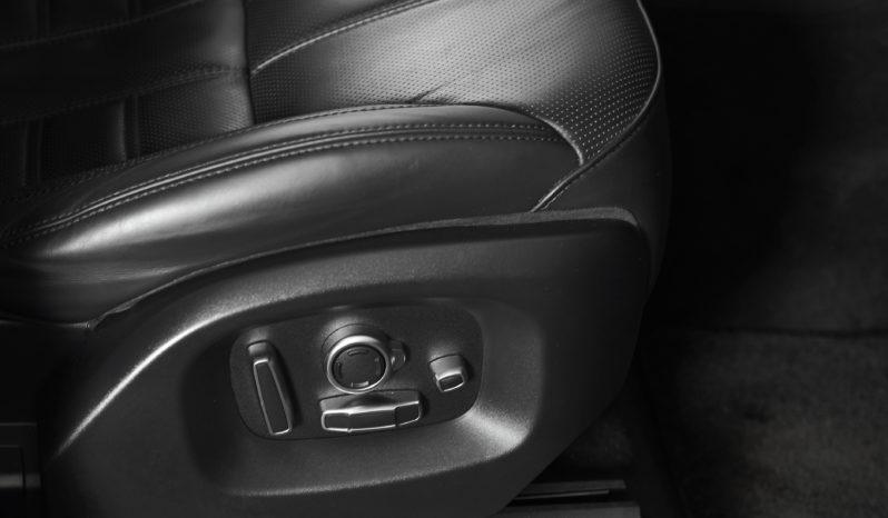 Land Rover Range Rover Sport 4.4 SD V8 Autobiography Dynamic full