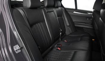BMW M5 4.4 DCT full