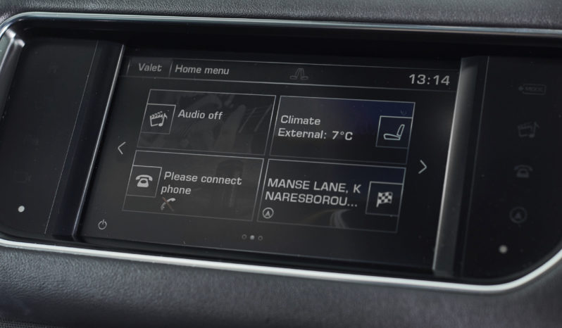 Land Rover Range Rover Sport 3.0 SD V6 HSE Dynamic full