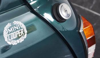 Rover Mini 1.3 Cooper RSP full