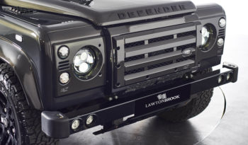 Land Rover Defender 110 2.2 D XS (7 Seats) Station Wagon full