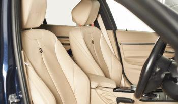 BMW Alpina D3 Bi-Turbo full
