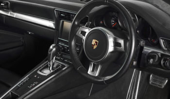 Porsche 911 3.8 991 Carrera S PDK full
