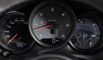 Porsche Macan 3.0 TD V6 S PDK full