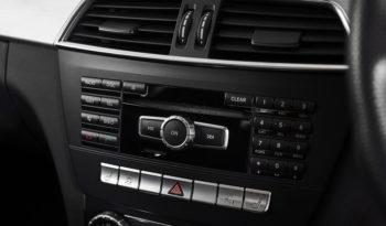 Mercedes-Benz C Class 6.3 C63 AMG MCT full