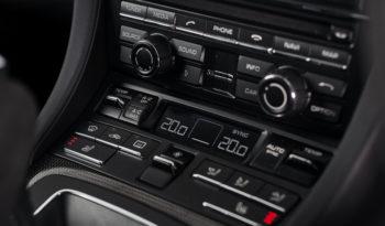 Porsche Cayman 3.4 981 GTS PDK full