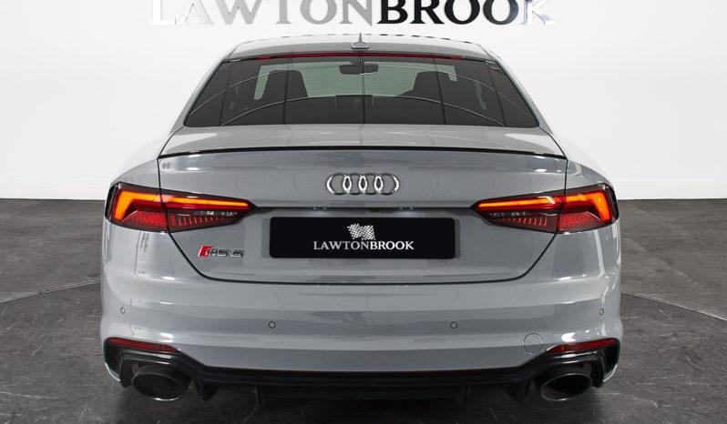 Audi RS5 2.9 TFSI Tiptronic quattro full