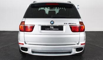 BMW X5 3.0 M50d full