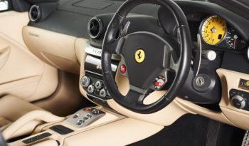 Ferrari 599 6.0 F1 GTB Fiorano full