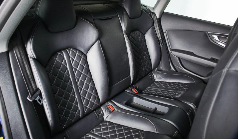 Audi S7 4.0 TFSI Sportback S Tronic quattro full