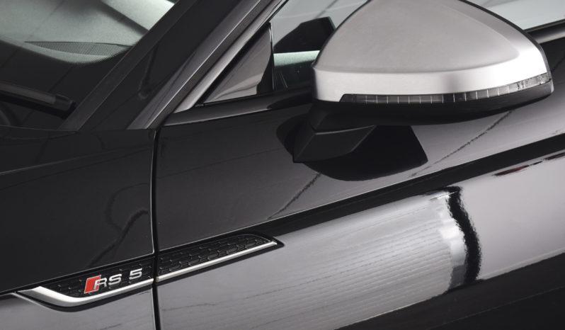 Audi RS5 2.9 TFSI V6 Tiptronic quattro full