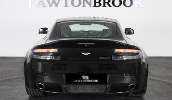 Aston Martin Vantage 4.7 V8 S full