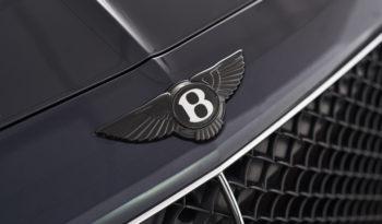 Bentley Bentayga 6.0 W12 4×4 full