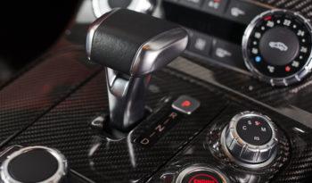 Mercedes-Benz SLS 6.2 AMG full