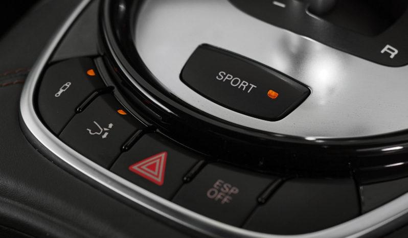 Audi R8 5.2 FSI V10 S Tronic quattro full