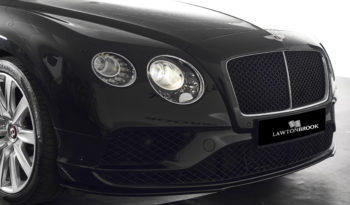 Bentley Continental 4.0 V8 GT S full