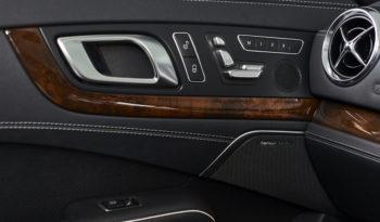 Mercedes-Benz SL Class 4.7 SL500 BlueEFFICIENCY 7G-Tronic full