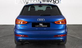 Audi RS Q3 2.5 TFSI S Tronic quattro full