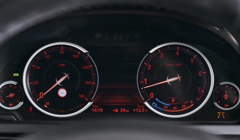 BMW 7 Series 6.0 760Li M Sport full
