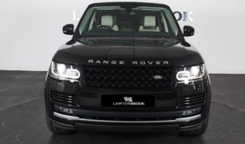 Land Rover Range Rover 3.0 TD V6 Vogue full