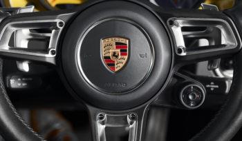 Porsche 911 3.8 991 Turbo S PDK AWD full