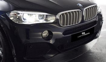 BMW X5 3.0 40d full