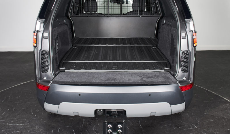 Land Rover Discovery 3.0 HSE Commercial VAT Q full
