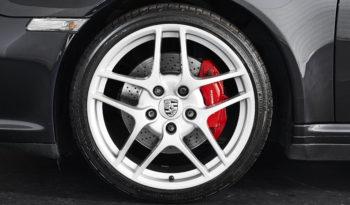 Porsche 911 3.8 997 4S Targa full