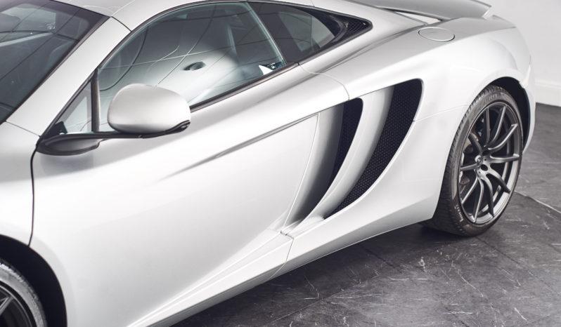 McLaren 12C 3.8 S-Auto full