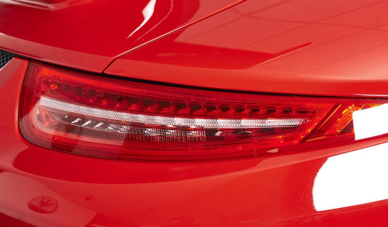 Porsche 911 3.8 991 GT3 PDK full