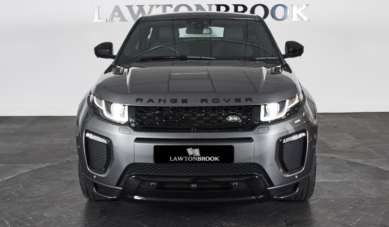 Land Rover Range Rover Evoque 2.0 TD4 HSE Dynamic Lux Auto full
