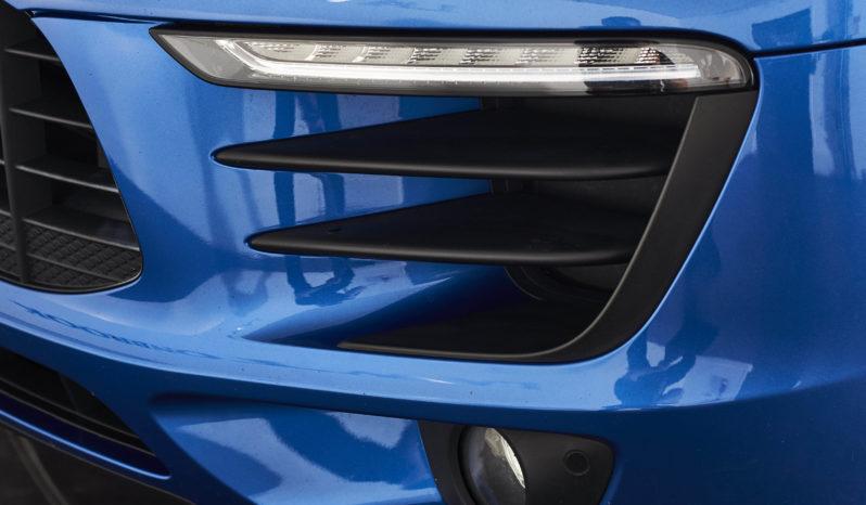 Porsche Macan 3.0 TD V6 S PDK 4WD full