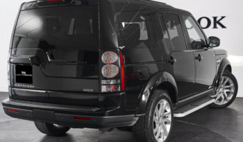 Land Rover Discovery 4 3.0 SD V6 HSE full