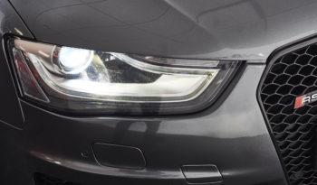 Audi RS4 Avant 4.2 TFSI Avant S Tronic quattro full