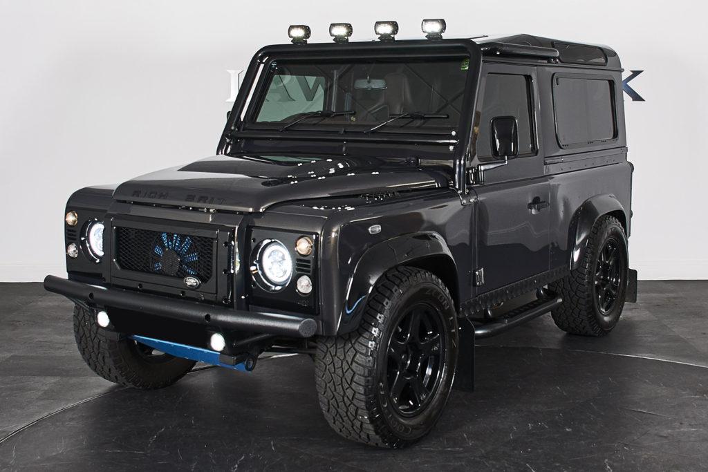 Land Rover Defender 90 2.2 TD XS Station Wagon
